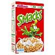 Cereales smacks con miel Caja 450 g Kellogg's