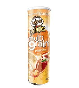 Pringles Snack de patata multigrain paprika 175 g