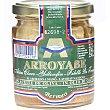 Atún claro en aceite de oliva elaboración artesanal frasco 150 g neto escurrido  Arroyabe