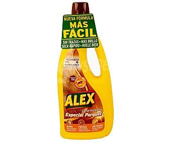 Alex Cera barniz para parquet y tarima Bote de 750 ml