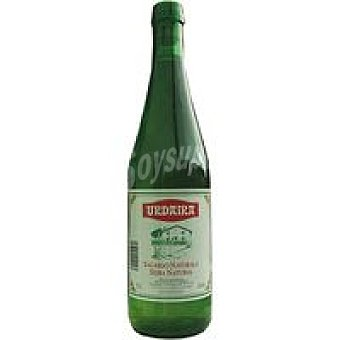 URDAIRA Sidra Natural Botella 75 cl