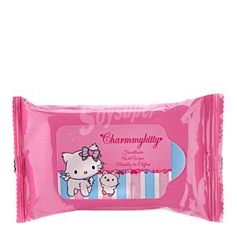 Hello Kitty Toallitas Envase de 15 ud