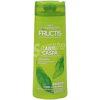 Fructis Garnier Champú anticaspa Bote 360 ml
