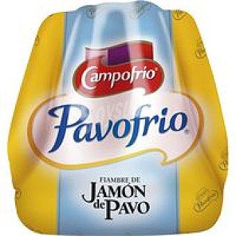 Campofrío Jamón de pavo 100 g
