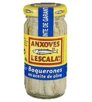 Anxoves de L´Escala Boquerones en aceite de oliva 60 g