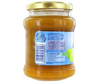 Gerblé Mermelada de Ciruela Sin Azúcar 380 g