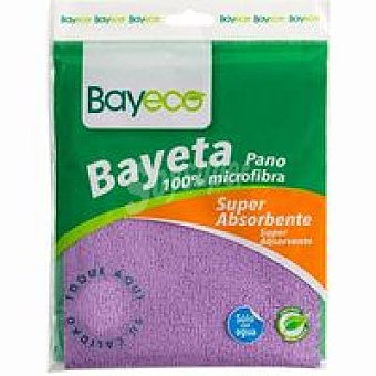 Bayeco Bayeta super absorbente Pack 1 unid