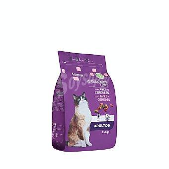 Compy Comida para gatos esterilizados light  Paquete 1.5 kg
