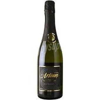 ARTIUM Cava Brut Nature Botella 75 cl