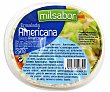 Ensalada americana 250 gr Milsabor Argal