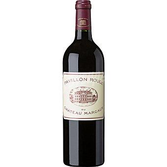 Château Margaux Vino tinto Pavillon Rouge Margaux Burdeos botella 75 cl botella 75 cl