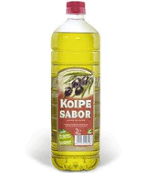 Koipe Aceite de oliva intenso Botella de 2 l