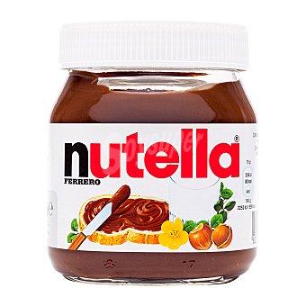 Nutella Crema de cacao con avellanas Tarro 350 g