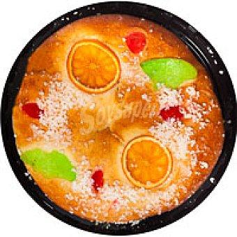 Roscón con nata sin gluten 500 g