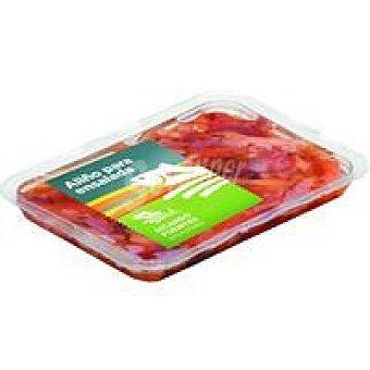 Aliño de ensalada mix de ahumados Bandeja 75 g