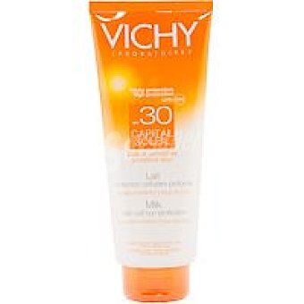 Vichy Leche protectora IP30 Capital Soleil Tubo 300 ml