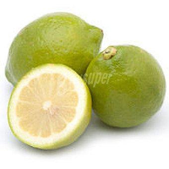 Limon Verde Granel 1 kg