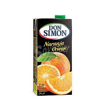 Don Simón Zumo de naranja Don Simón Brik 1 l
