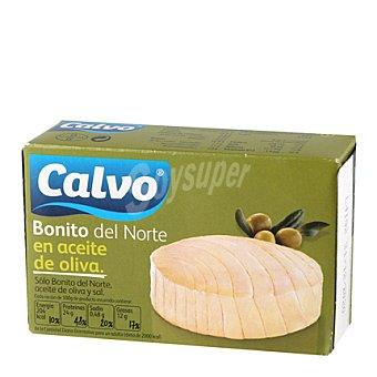 Calvo Bonito del norte en aceite de oliva 72 g