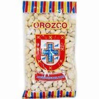 Orozco Cacahuetes con cáscara Bolsa 500 g