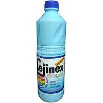 Lejinex Lejia de color Botella 1 litro