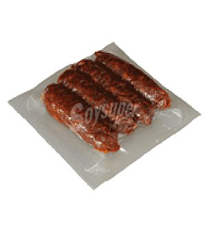 Embutidos Prieto Chorizo seco dulce al vacio 250 g