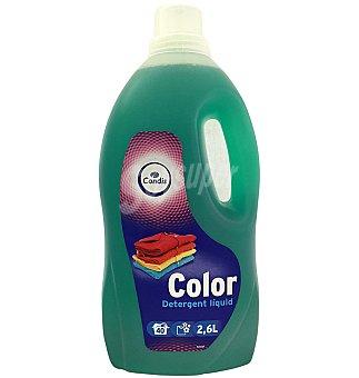 Condis Detergente liquido color 40 dosis