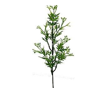 Essencial Vara de gypsophila paniculata artificial para relleno de arreglos florales, 49 cm, essencial