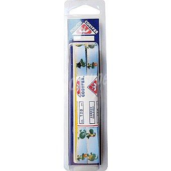 CODYFER Cordones para niños 120 cm