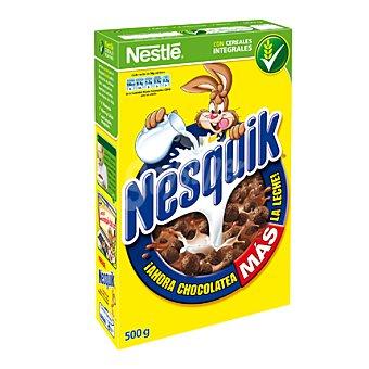 Nestlé Cereales de arroz y maiz tostados al chocolate 500 g