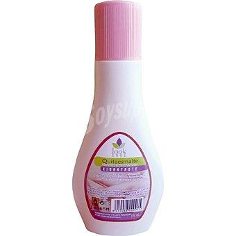 Look care Quitaesmalte hidratante Frasco 100 ml