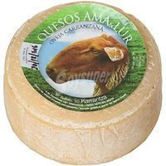 Amalur Queso de oveja de Carrranza mini 850 g