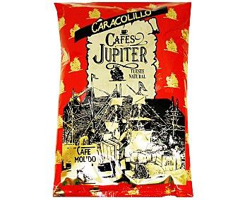 JÚPITER Café Molido Natural 250 Gramos