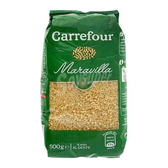 Carrefour Pasta maravilla 500 g