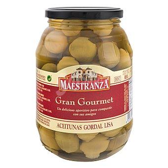 Maestranza Aceitunas gordal con hueso 575 g