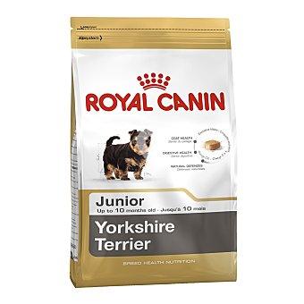 Royal Canin Yorkshire Terrier Junior