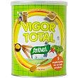 Levadura de cerveza con lecitina polen algas y germen de trigo  bote de 400 g SANTIVERI Vigor Total