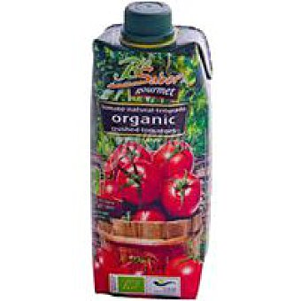 BIOSABOR Tomate triturado Brik 510 ml