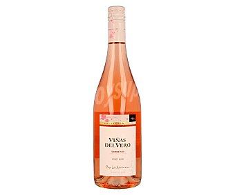 VIÑAS DEL VERO Pago Las Almunietas vino rosado pinot noir D.O. Somontano  botella 75 cl