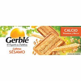 Gerblé Gerblé Galletas Sésamo 230 gr