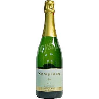 XAMPRADA Vino espumoso. botella 75 cl 75 cl