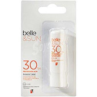FP30 belle&SUN Protector labial 4 g