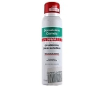 SOMATOLINE Hombre Desodorante Spray pieles sensibles 150 Mililitros