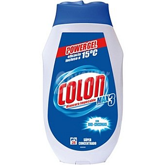 Colón Detergente Power Gel 28 lavados