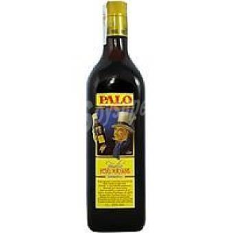 Mari Mayans Licor de palo Botella 1 litro
