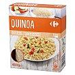 Quinoa blanca 400 g Carrefour