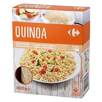 Carrefour Quinoa blanca 400 G 400 g