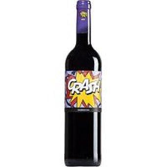 CRASH RED Vino Tinto Botella 75 cl