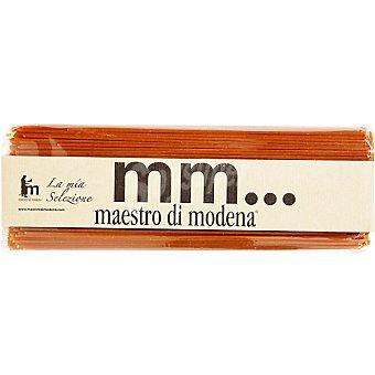 MAESTRO DI MODENA Pasta italiana espagueti al peperoncino Paquete de 500 g