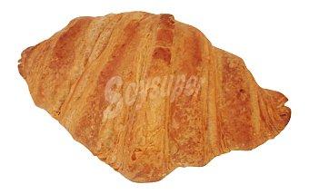 Panamar Croissant mini mantequilla horno (venta por unidades) 1 u - 20 g